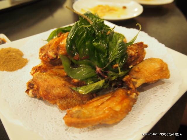Demi Restaurant 曼谷茶米台灣餐廳 バンコク