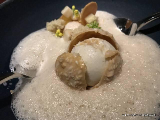 SAAWAAN Michelin 2019 タイ料理 バンコク (20)