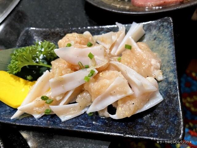 和牛焼肉三休 游玄亭 sankyu bangkok yugentei (10)