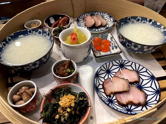 ロントウカフェ Lhong Tou Cafe バンコク ヤワラート (8)