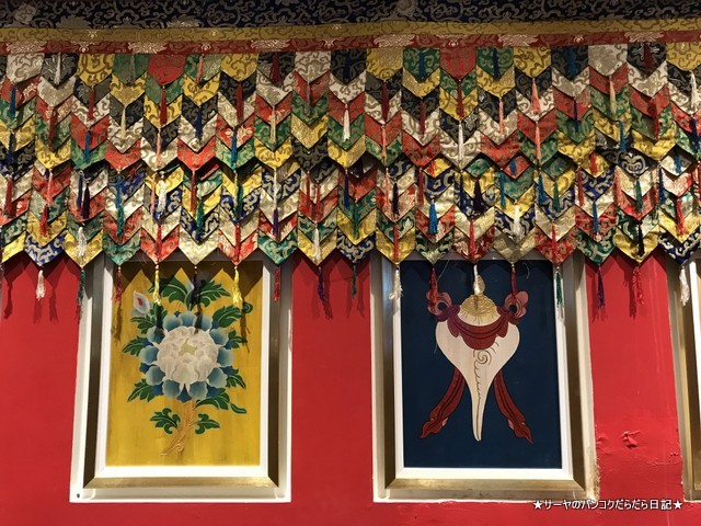 Tibet Kitchen チベットキッチン バンコク レストラン (7)