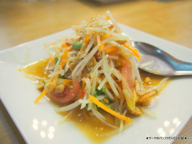 ガイヤーン ニタヤ バンコク タイ料理 (2)