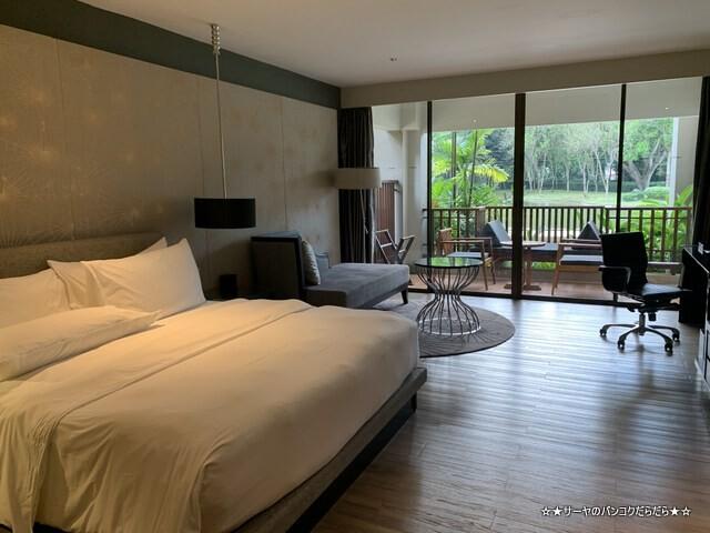 ル メリディアン チェンラーイ リゾート chiangrai resort (2)