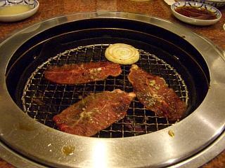 20070205 焼肉 も〜さん 2