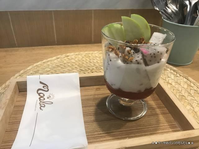 Moola Cafe ekamai バンコク エカマイ カフェ (3)