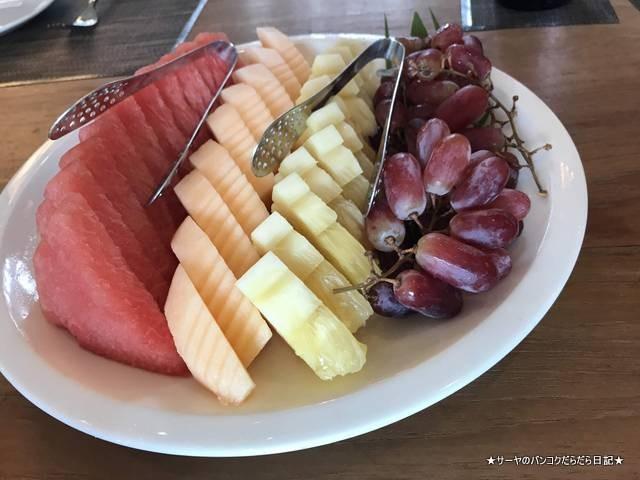 Siam Brasserie サイアムブラッセリ— タイ料理 バンコク (7)