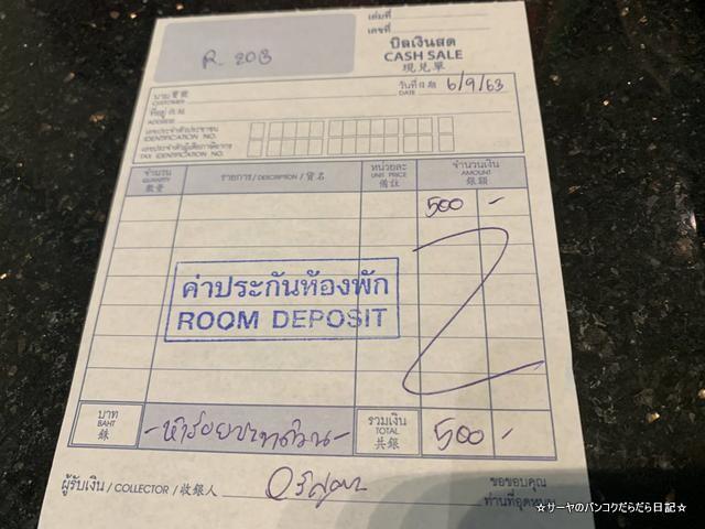 Rimkhobfa Urban Resort サムットプラカーン (4)