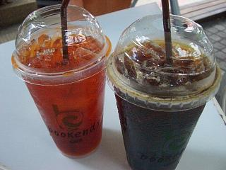 20070826 BOOKEND'S CAFE' E 2