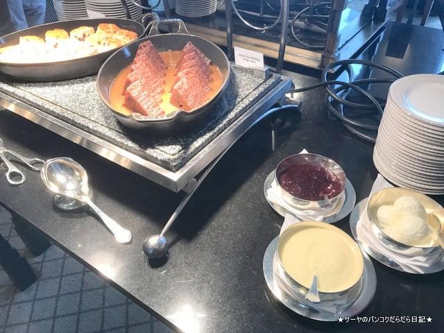 Chocolate buffet bangkok バンコク チョコレート スコータイ (14)