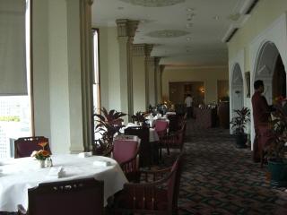 20090628 レンブラント ホテル 8