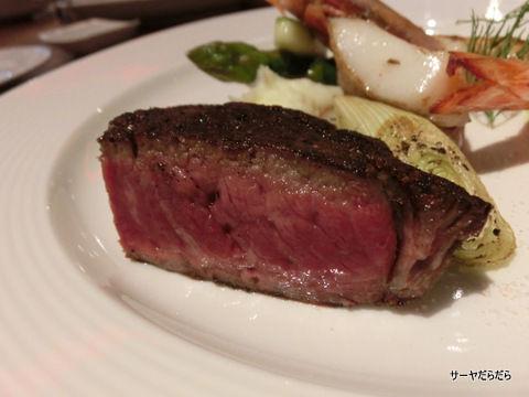 Fresh & Aged Italian Steak House 台北 7
