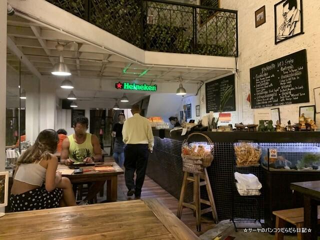 ロールーア タイ料理 バンコク ヌードル (16)