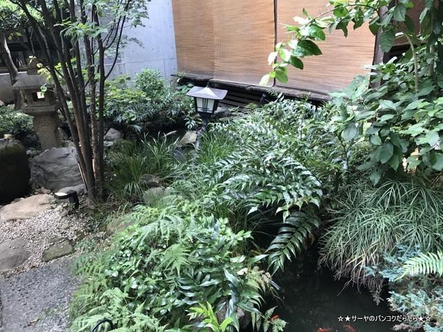 神楽坂 翔山亭 本館 焼肉 グルメ 東京 (2)