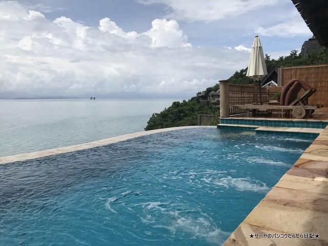 Room Santhiya Koh Yao Yai Resort ヤオヤイ  (5)