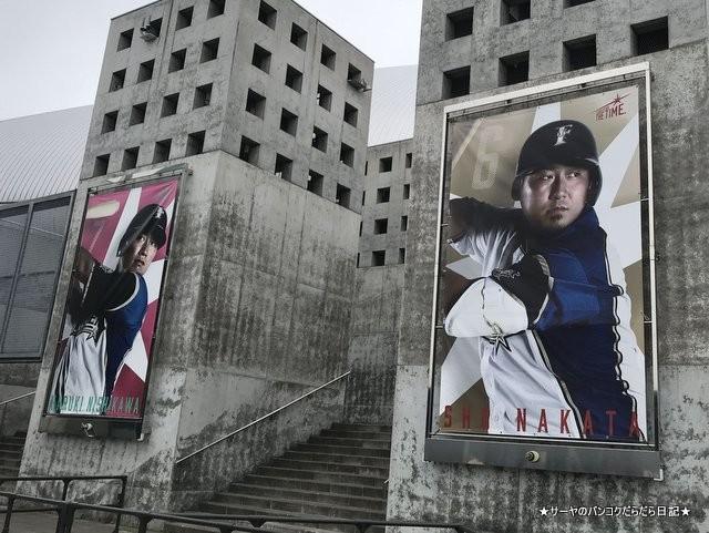 日本生命セ・パ交流戦 2019 北海道 札幌 日ハム巨人 (2)