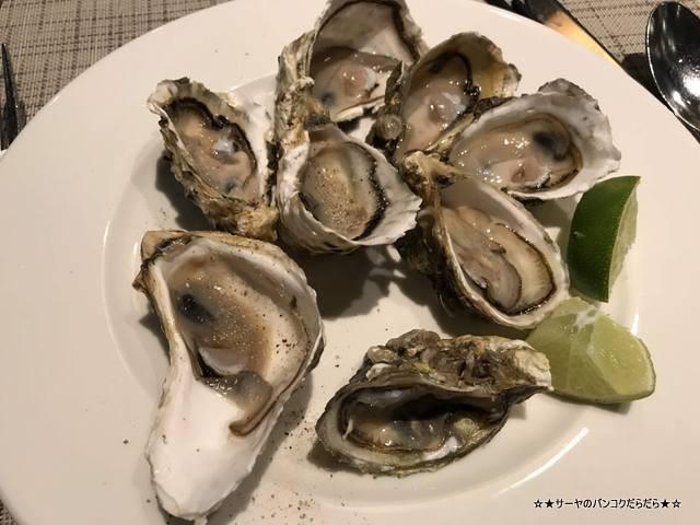 seafood buffet インターコンチネンタルニャチャン ビュッフェ (11)