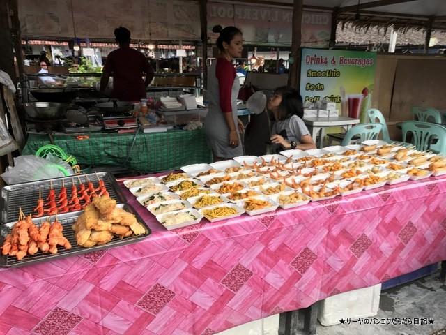 Bang Niang Market カオラック (4)