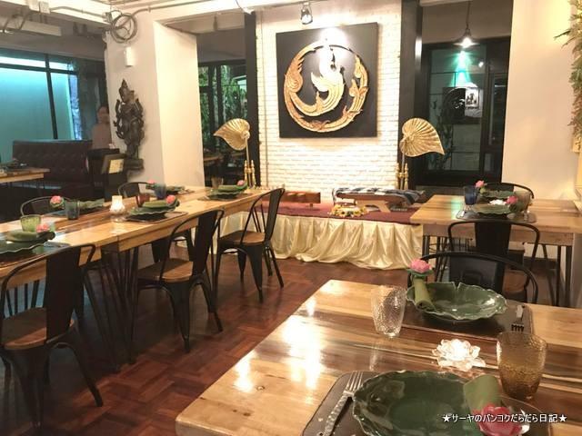 Kinnaree Gourmet Thai by Vanessa Wu bangkok (3)