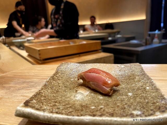 Sasada Omakase Restaurant さ々田 バンコク お任せ (20)