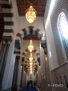 カブース国王のグランドモスク 12