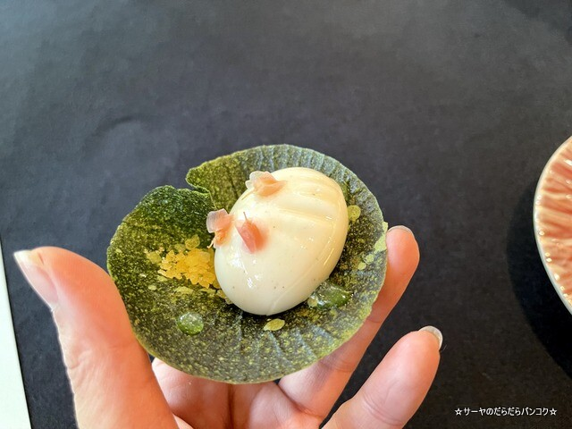 Gaggan Anand ガガン バンコク Best Asia (6)