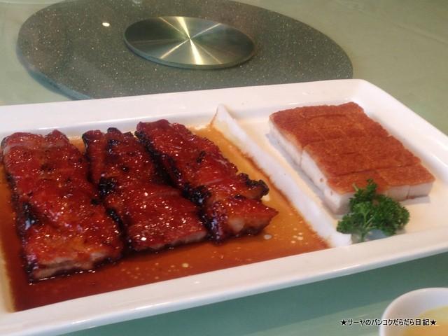 利苑酒家 観塘 Hong Kong 香港 中華 レストラン