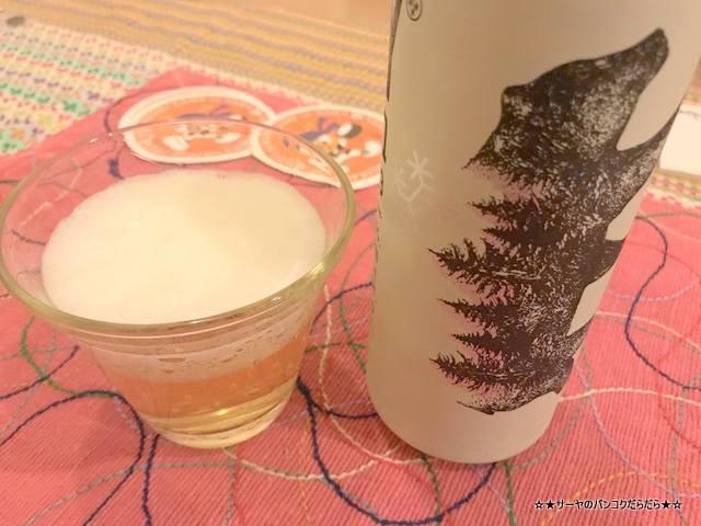 snowy weizen タイ ビール シンハー (3)