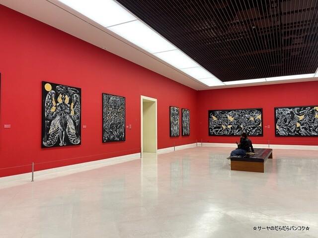 バンコク現代美術館 MOCA Museum of Contemporary Art (32)