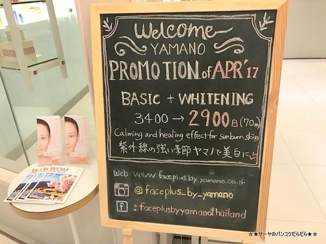 YANANO AIKO 山野愛子 Face フェイス (12)