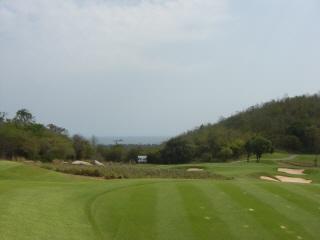 20100130 Banyan Resort Hua Hin 4