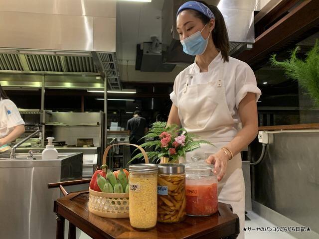 Baan Tepa Culinary Space バーンテーパ バンコク (31)