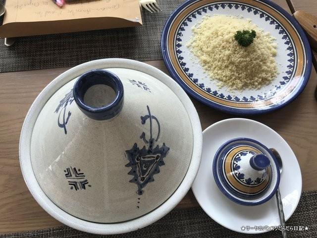 Crepes & Co Tajine Zitoun bangkok オシャレ トンロー (2)