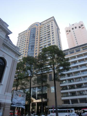 カラベルホテル 1