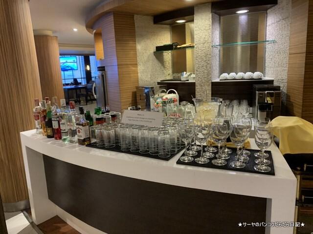 Dusit Thani Pattaya hotel パタヤ (13)