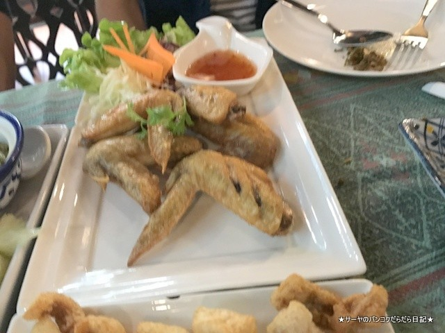 チェンライ レストラン Khrua Tok Tong (9)