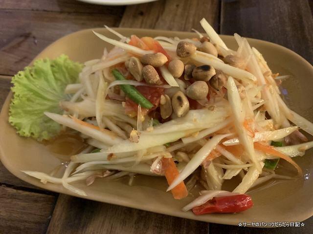 ロールーア タイ料理 バンコク ヌードル (4)