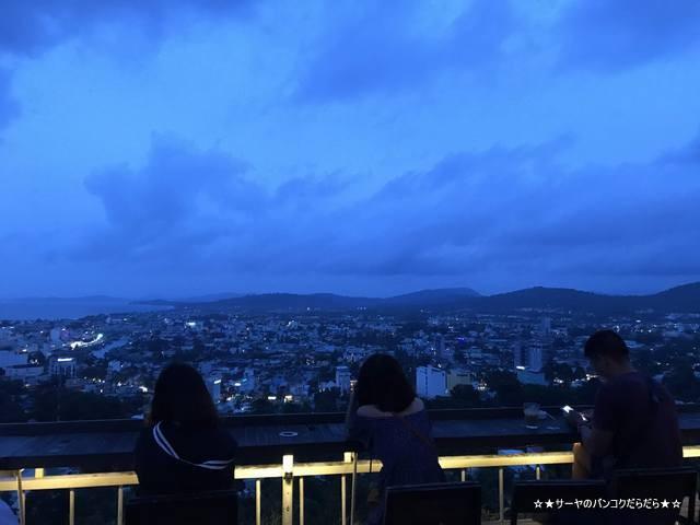 Chuon Chuon Sky Bar ルーフトップ rooftop フーコック phuquoc (7)