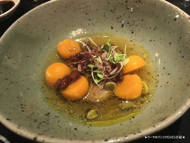 TENSHINO pullman bangkok 創作和食 (7)