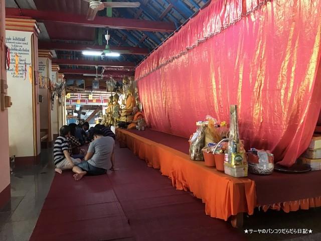 Wat Phra Borommathat ワット ターク タンブン (11)