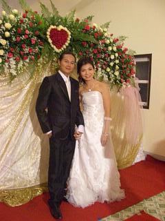 20070729 友達の結婚式 2