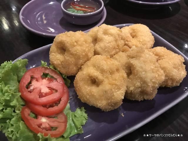 nara bangkok タイ料理 おすすめ 美味しい thaifood (7)