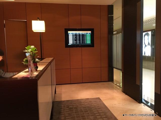 松山空港 lounge ラウンジ (2)