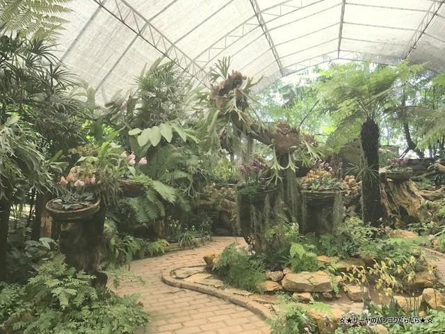 Mae Fah Luang Garden シーナカリン チェンライ (16)