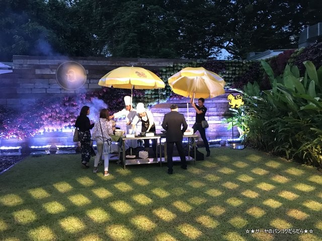 R.HAAN bangkok  Tod Piti Bhirombhakdi タイ料理レストラン (5)