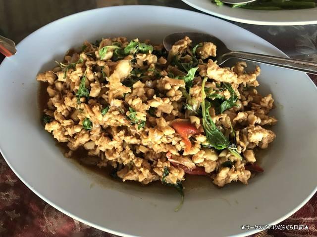 Tawan Rim Khong Restaurant チェーンセーン チェンライ (1)