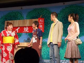 20070520 吉本新喜劇 9