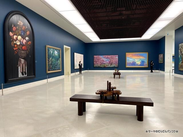 バンコク現代美術館 MOCA Museum of Contemporary Art (28)