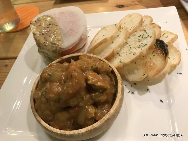 おっさんずラブ 沖縄支局 グリーンとカフェバー kitchen33 (7)