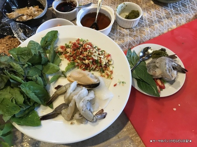 Santhiya Phuket   thaifood cooking school (17)