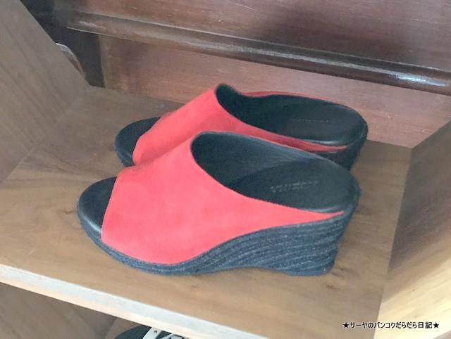 mujina bangkok オーダーメイド シューズ 革靴 タイ 2018